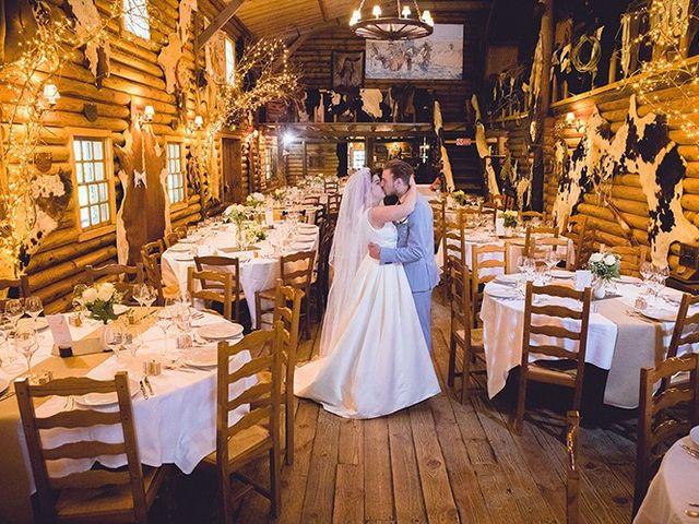 Le mariage de Nicolas et Marjolaine à Cernay-la-Ville, Yvelines 19
