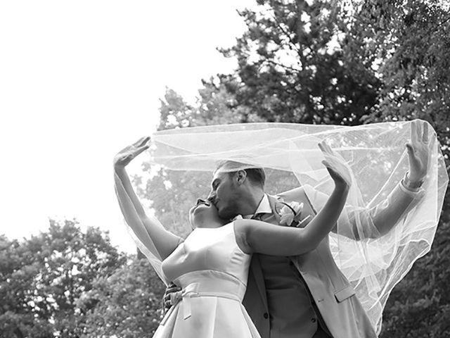 Le mariage de Nicolas et Marjolaine à Cernay-la-Ville, Yvelines 23