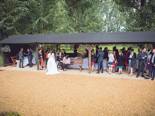 Le mariage de Nicolas et Marjolaine à Cernay-la-Ville, Yvelines 26
