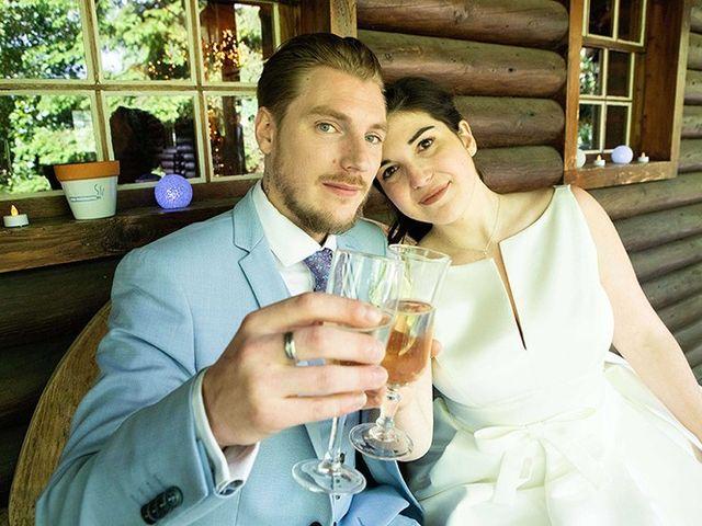 Le mariage de Nicolas et Marjolaine à Cernay-la-Ville, Yvelines 28