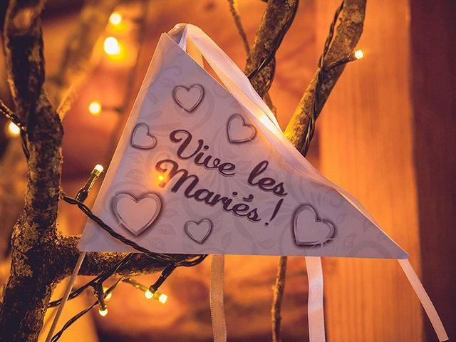 Le mariage de Nicolas et Marjolaine à Cernay-la-Ville, Yvelines 32
