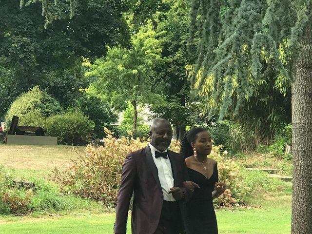 Le mariage de Patrick et Ethel à Épiniac, Ille et Vilaine 5