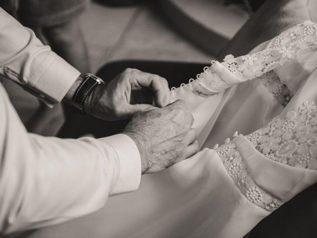 Le mariage de François et Margot à Vertou, Loire Atlantique 6