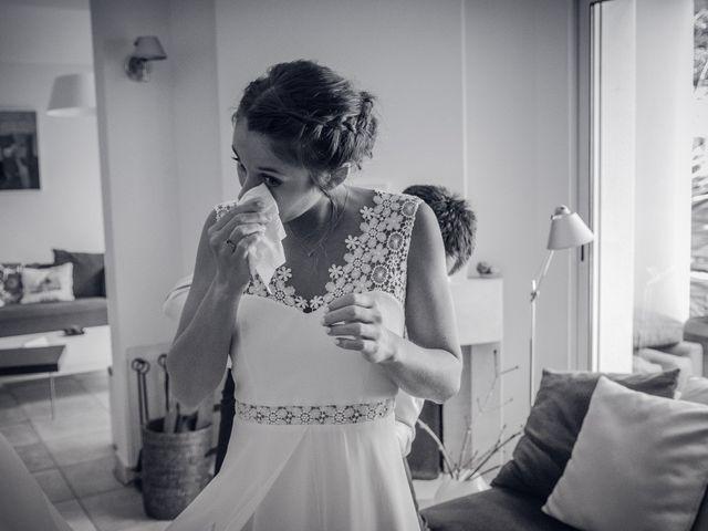 Le mariage de François et Margot à Vertou, Loire Atlantique 7