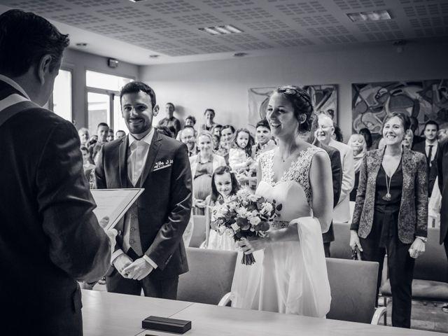 Le mariage de François et Margot à Vertou, Loire Atlantique 8
