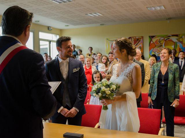 Le mariage de François et Margot à Vertou, Loire Atlantique 9