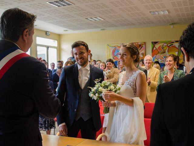 Le mariage de François et Margot à Vertou, Loire Atlantique 10