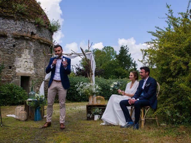 Le mariage de François et Margot à Vertou, Loire Atlantique 15