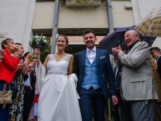 Le mariage de François et Margot à Vertou, Loire Atlantique 16