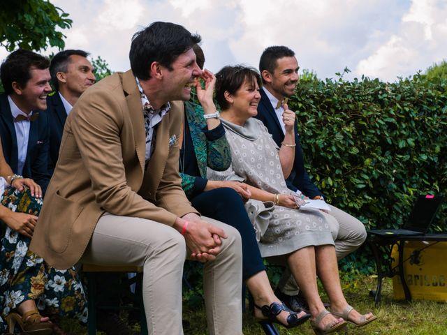 Le mariage de François et Margot à Vertou, Loire Atlantique 18