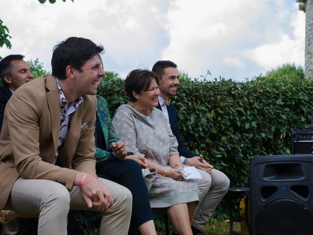 Le mariage de François et Margot à Vertou, Loire Atlantique 19