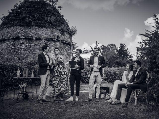 Le mariage de François et Margot à Vertou, Loire Atlantique 20