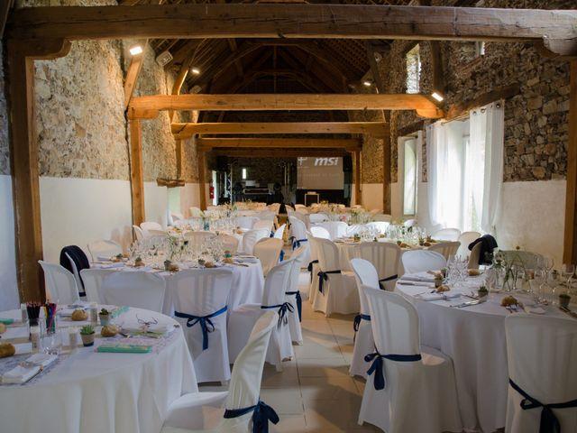 Le mariage de François et Margot à Vertou, Loire Atlantique 22