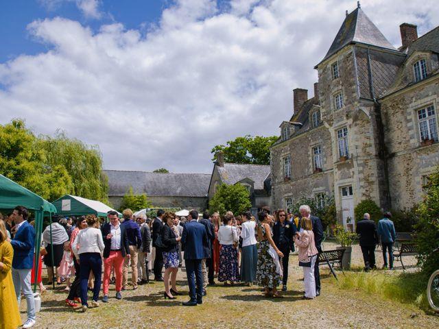 Le mariage de François et Margot à Vertou, Loire Atlantique 30