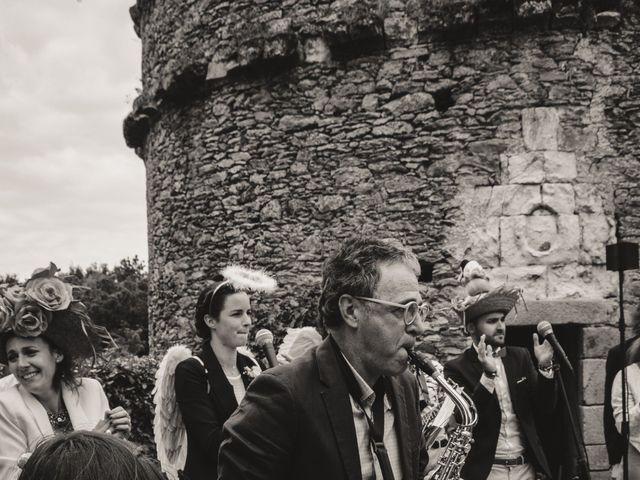 Le mariage de François et Margot à Vertou, Loire Atlantique 34