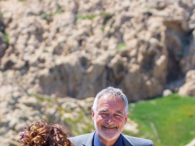Le mariage de Gilles et Virginie à L'Île-Rousse, Corse 6