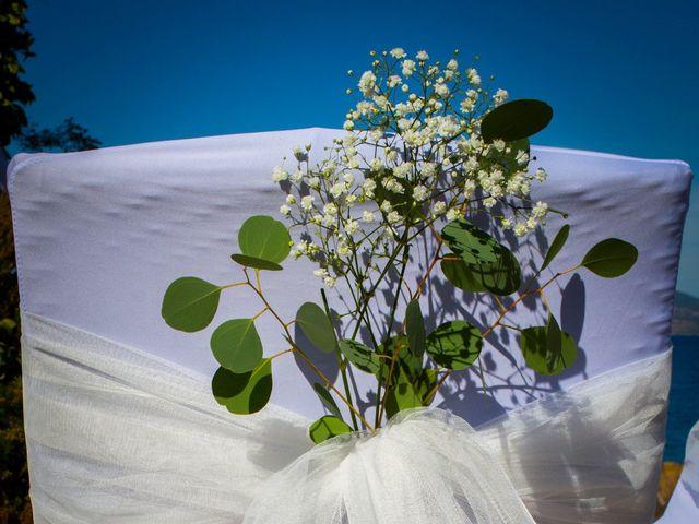 Le mariage de Gilles et Virginie à L'Île-Rousse, Corse 21