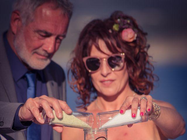 Le mariage de Gilles et Virginie à L'Île-Rousse, Corse 27