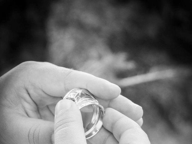 Le mariage de Gilles et Virginie à L'Île-Rousse, Corse 11