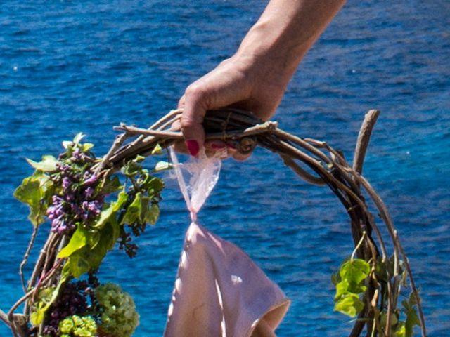 Le mariage de Gilles et Virginie à L'Île-Rousse, Corse 7