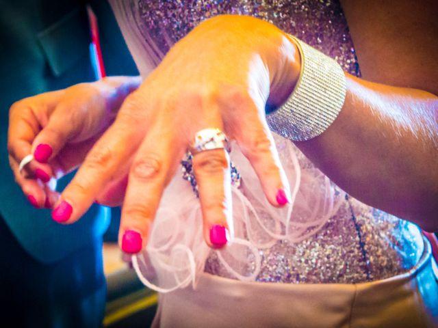 Le mariage de Gilles et Virginie à L'Île-Rousse, Corse 2