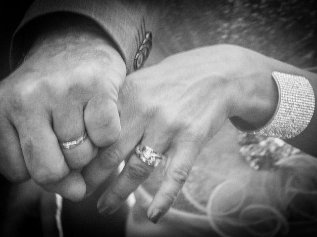 Le mariage de Gilles et Virginie à L'Île-Rousse, Corse 10