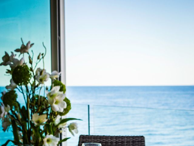 Le mariage de Gilles et Virginie à L'Île-Rousse, Corse 17