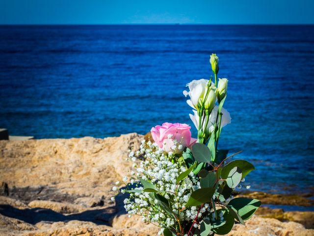 Le mariage de Gilles et Virginie à L'Île-Rousse, Corse 23
