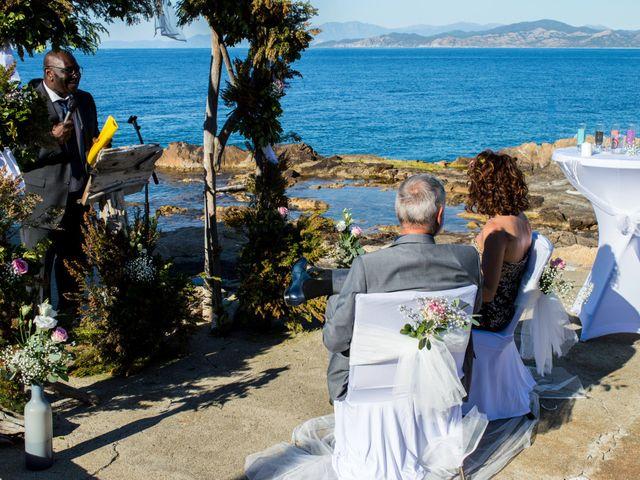 Le mariage de Gilles et Virginie à L'Île-Rousse, Corse 28