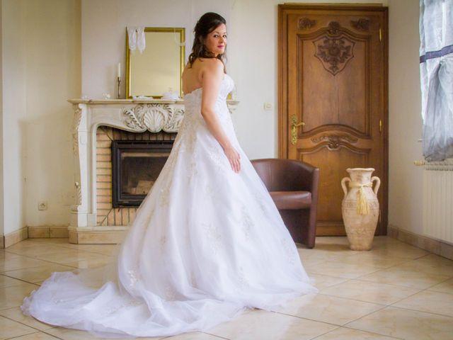 Le mariage de Thomas et Nathalie à Esnes, Nord 15