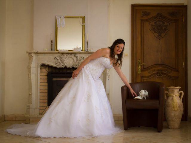 Le mariage de Thomas et Nathalie à Esnes, Nord 16