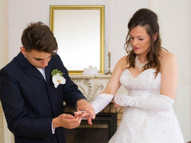 Le mariage de Thomas et Nathalie à Esnes, Nord 21
