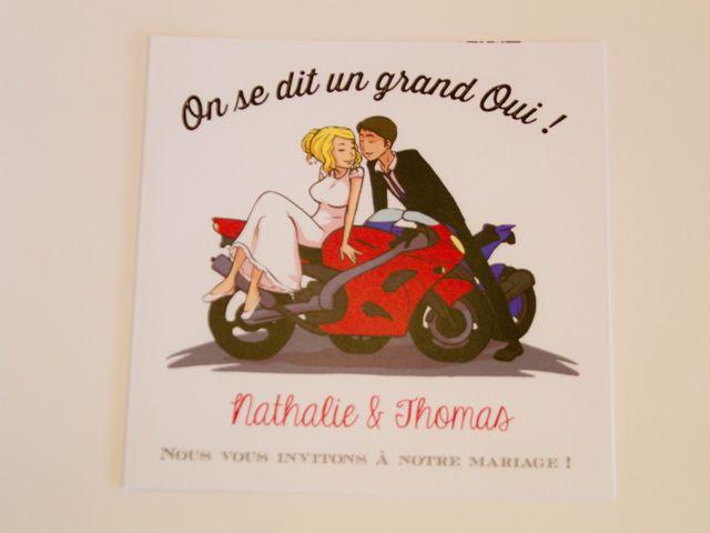 Le mariage de Thomas et Nathalie à Esnes, Nord 47