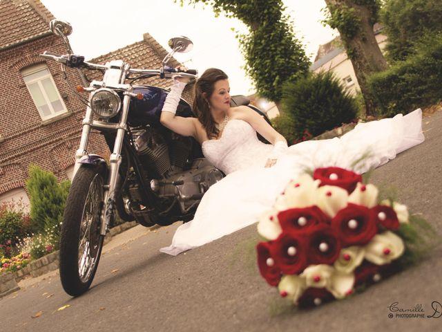Le mariage de Thomas et Nathalie à Esnes, Nord 49
