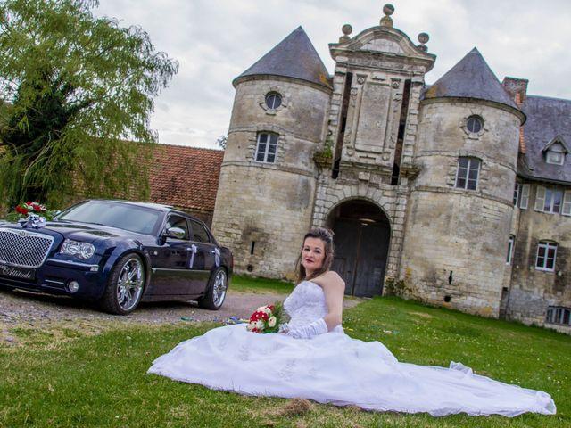Le mariage de Thomas et Nathalie à Esnes, Nord 53