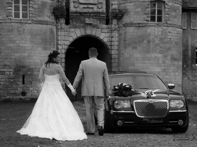 Le mariage de Thomas et Nathalie à Esnes, Nord 57