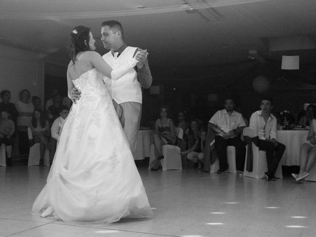 Le mariage de Thomas et Nathalie à Esnes, Nord 68