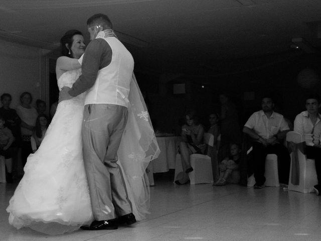 Le mariage de Thomas et Nathalie à Esnes, Nord 69