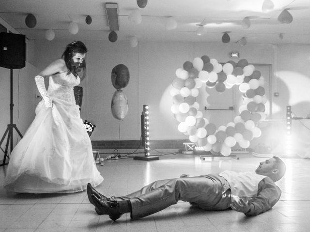 Le mariage de Thomas et Nathalie à Esnes, Nord 73