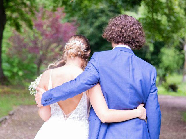 Le mariage de Mehdi et Frédérica à Poissy, Yvelines 13