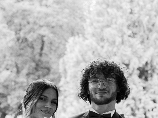 Le mariage de Mehdi et Frédérica à Poissy, Yvelines 14