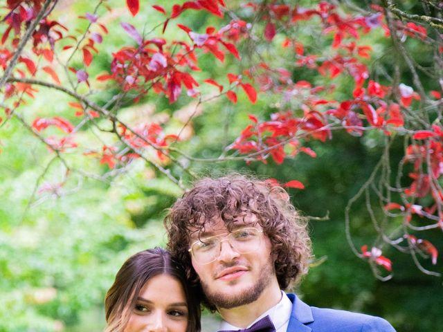 Le mariage de Mehdi et Frédérica à Poissy, Yvelines 16