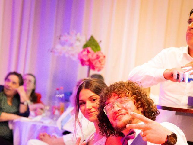 Le mariage de Mehdi et Frédérica à Poissy, Yvelines 26