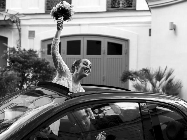 Le mariage de Julien et Camille à Paris, Paris 11