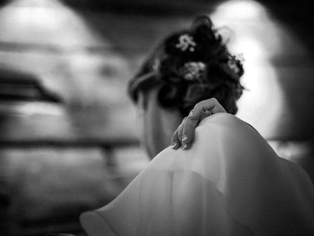 Le mariage de Nicolas et Céline à La Chapelle-d'Abondance, Haute-Savoie 3