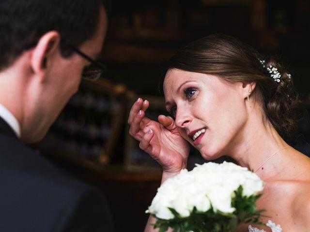 Le mariage de Nicolas et Céline à La Chapelle-d'Abondance, Haute-Savoie 10