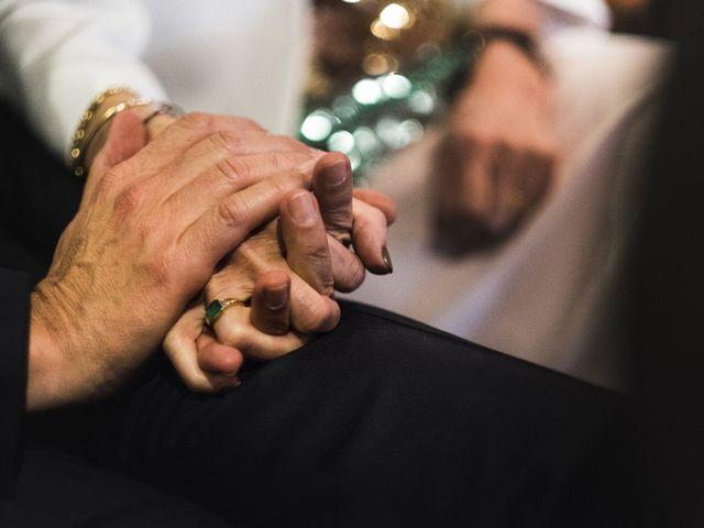 Le mariage de Nicolas et Céline à La Chapelle-d'Abondance, Haute-Savoie 17