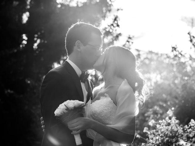 Le mariage de Nicolas et Céline à La Chapelle-d'Abondance, Haute-Savoie 20