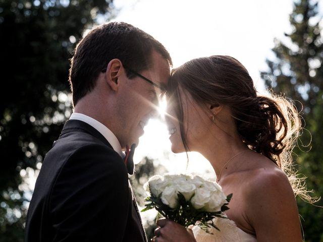 Le mariage de Nicolas et Céline à La Chapelle-d'Abondance, Haute-Savoie 21