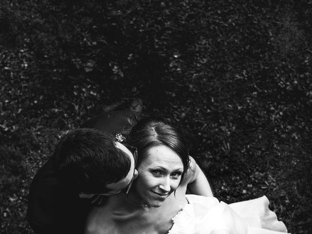 Le mariage de Nicolas et Céline à La Chapelle-d'Abondance, Haute-Savoie 23